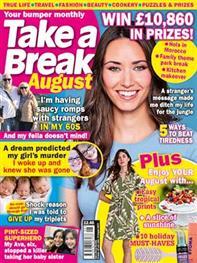 TAB Monthly Digital Magazine Subscription