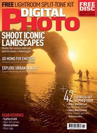 Digital Photo Print