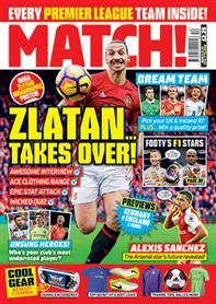 Match Print