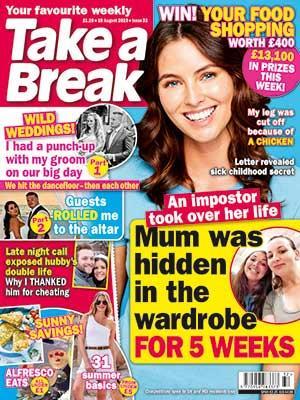 TAB Weekly Digital Magazine Subscription