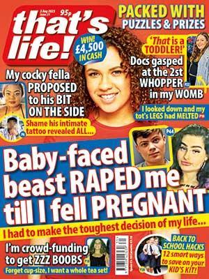 Thats life Digital Magazine Subscription