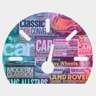 motoring magazines
