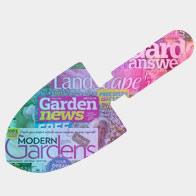 gardening magazines