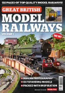 The Great British Model Railways - Volume 1