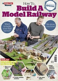 Build A Model Railway - Volume 1