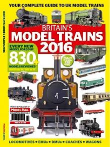 Britain's Model Trains 2016