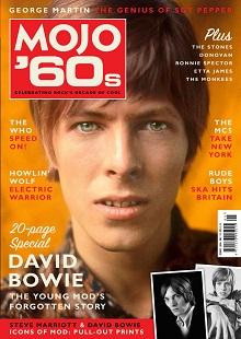 Mojo Magazine Single Print Issues Great Magazines