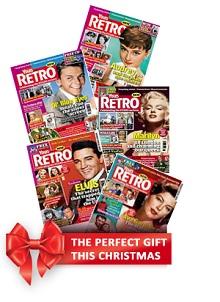 Yours Retro Gift Bundle